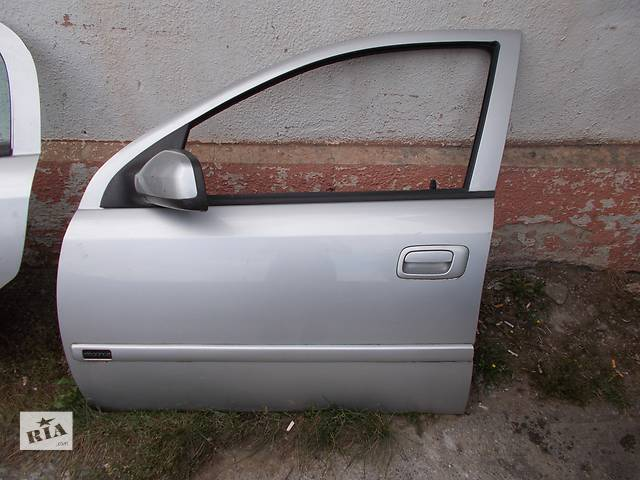 продам Б/у Двери/багажник и компоненты Дверь передняя Легковой Opel Astra G бу в Стрые
