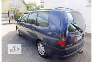 б/у Двери передние Renault Espace