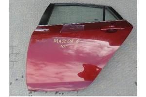 б/у Двери задние Mazda 6 Hatchback