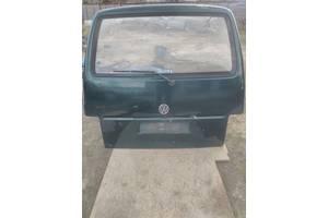 б/у Крышки багажника Volkswagen T4 (Transporter)