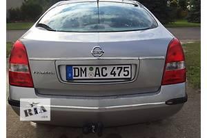 б/у Фонари задние Nissan Primera