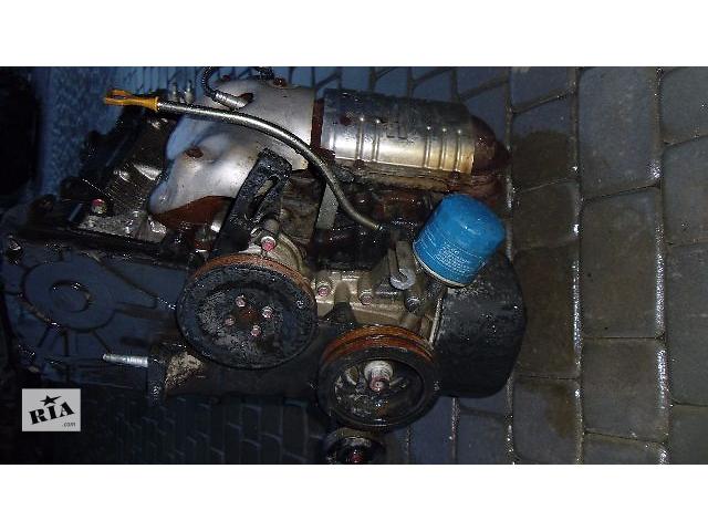 бу Б/у двигатель 1.4 бензин  G4EE для легкового авто Hyundai Accent 2008 в Коломые
