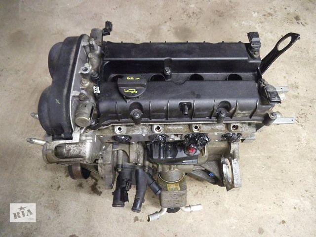 продам б/у Двигатель 1.8 i Ford Focus mk2 2004-2011р бу в Львове