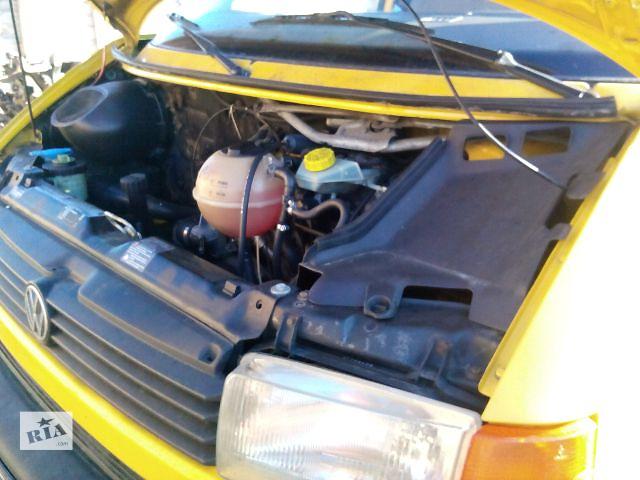 купить бу Б/у двигатель 1.9 тд ABL для легкового авто Volkswagen T4 (Transporter) в Ковеле