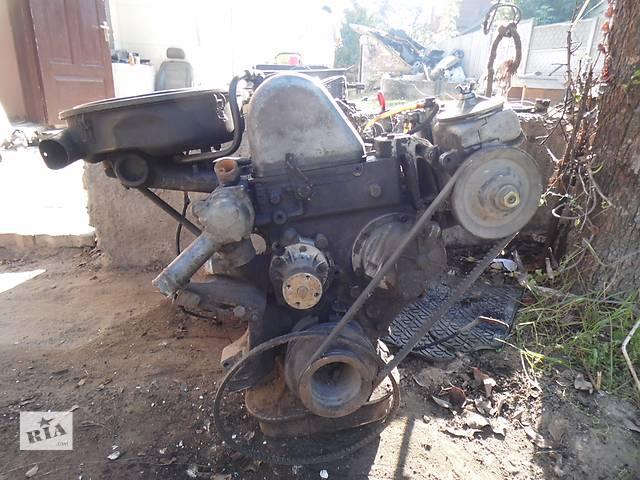 купить бу Б/у двигатель  2.0 D  Mercedes 123 в Дубно (Ровенской обл.)