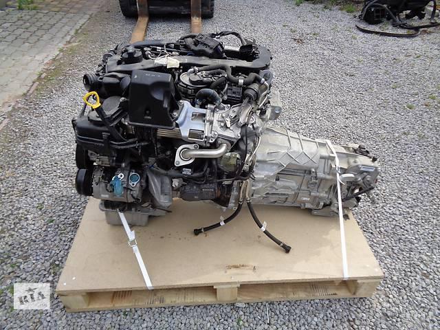 бу Б/у двигатель 2.2 CDI (651)  Mercedes E-Class 212,C-204,Sprinter в Львове
