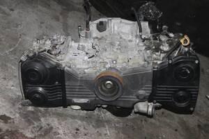 Б/у Двигатель бензин на Subaru Forester SG 02-05-08