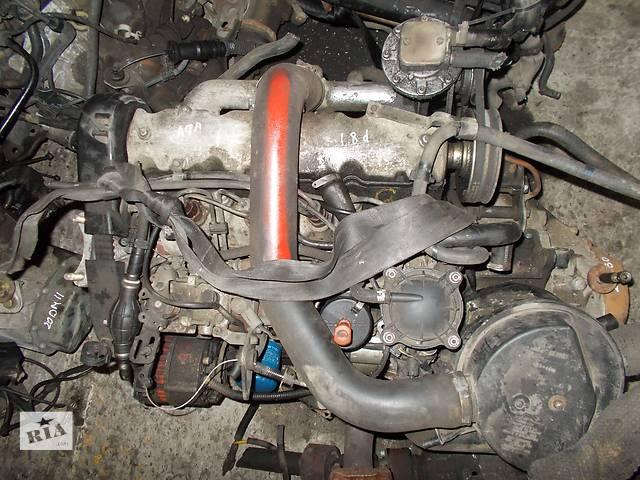 Б/у Двигатель Citroen Berlingo 1.8 d № A9A 1996-2003- объявление о продаже  в Стрые