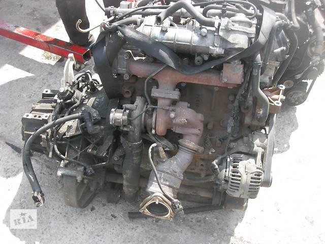 купить бу Б/у двигатель Citroen Jumper 3.0 2006- в Ровно