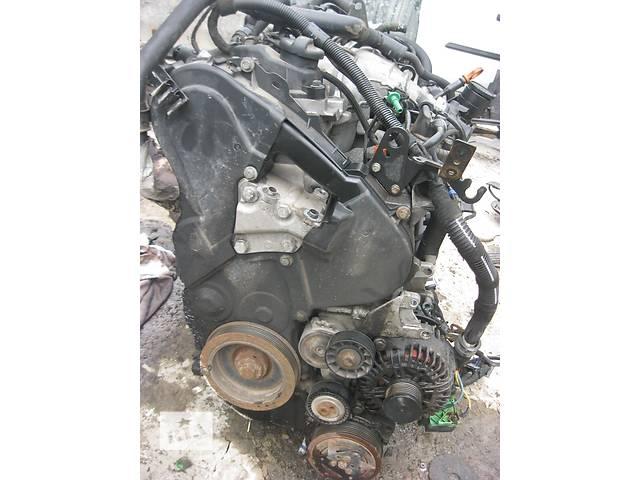бу Б/у двигатель Citroen Jumpy 2.0 16v в Ровно