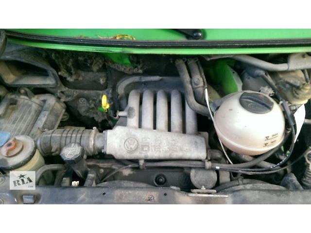 продам Б/у двигатель для автобуса Volkswagen T4 (Transporter) 1995 бу в Киеве