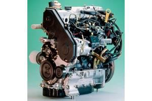 Б/у двигатель для Ford Focus 1.8 1998-2004г