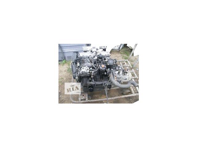 Б/у двигатель для грузовика Fiat Ducato1.9TD, 1999- объявление о продаже  в Виннице