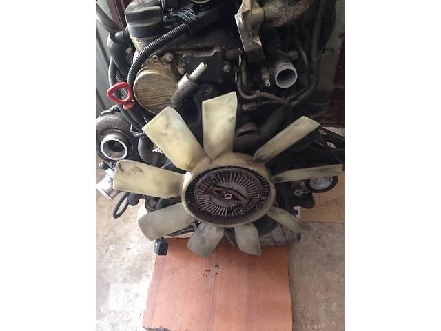 купить бу Б/у двигатель для грузовика Mercedes Sprinter 313 в Тернополе