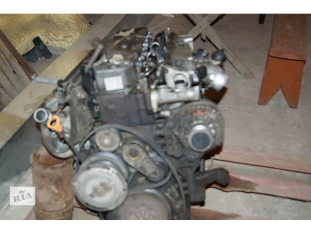 Б/у двигатель для грузовика Volkswagen LT- объявление о продаже  в Николаеве