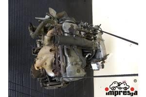 б/у Двигатели Isuzu Trooper