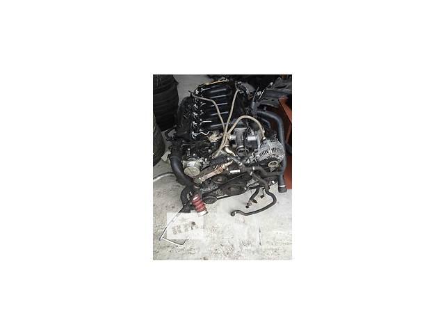 купить бу Б/у двигатель M57TUD30  для кроссовера BMW X5  в Ивано-Франковске