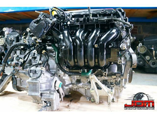 бу Б/у двигатель для Honda Civic 1.8 маркировка R18A в Одессе