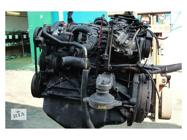 Б/у двигатель для легкового авто Audi 100 2.0 TD- объявление о продаже  в Ужгороде