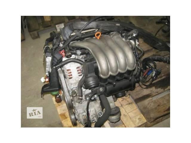 продам Б/у двигатель для легкового авто Audi A6 2.0 бу в Ужгороде