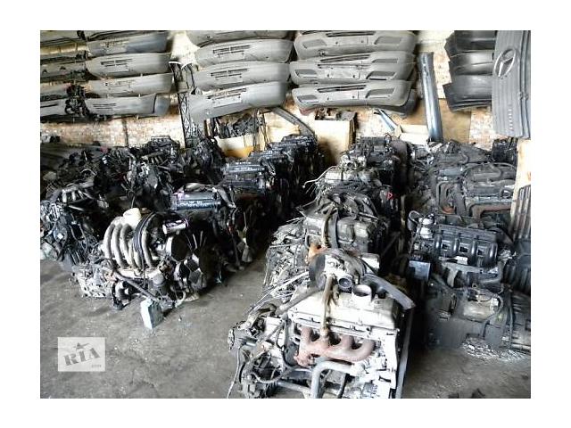 купить бу Б/у двигатель для легкового авто Audi TT (все) в Львове