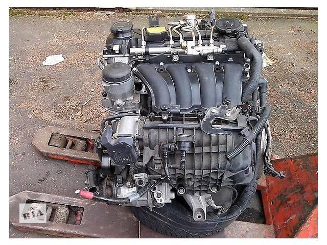 бу Б/у двигатель для легкового авто BMW 3 Series e90 1.6 в Ужгороде