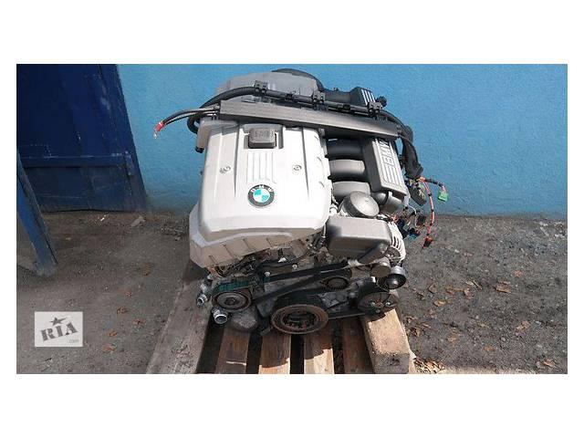 продам Б/у двигатель для легкового авто BMW 7 Series E65 3.0 бу в Ужгороде