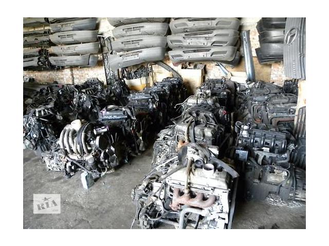 Б/у двигатель для легкового авто BMW 7 Series (все)- объявление о продаже  в Львове