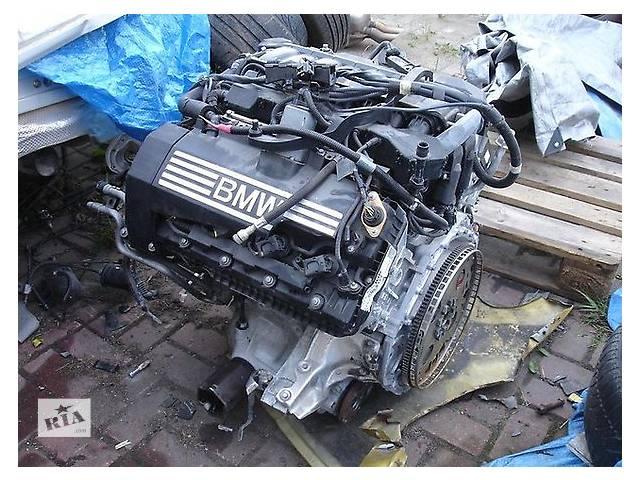 Б/у двигатель для легкового авто BMW X5 E70 4.8- объявление о продаже  в Ужгороде