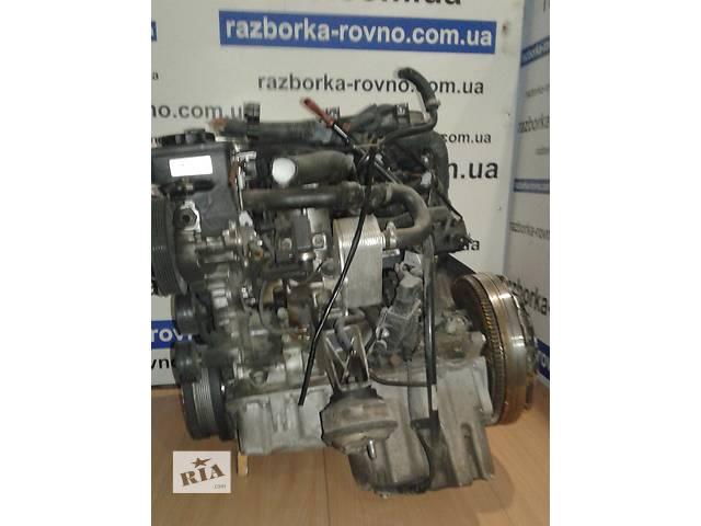 Б/у двигатель для легкового авто BMW M47TOE4- объявление о продаже  в Ровно