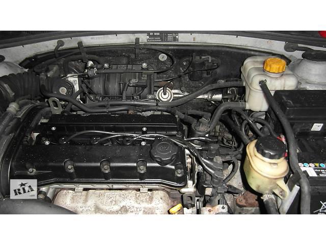 продам Б/у двигатель для легкового авто Chevrolet Lacetti бу в Киеве