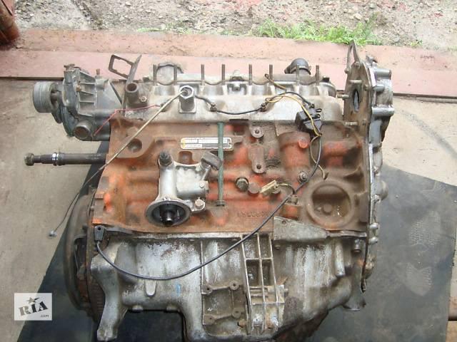 бу Б/у двигатель для микроавтобуса Citroen С25 2.5D в Запорожье