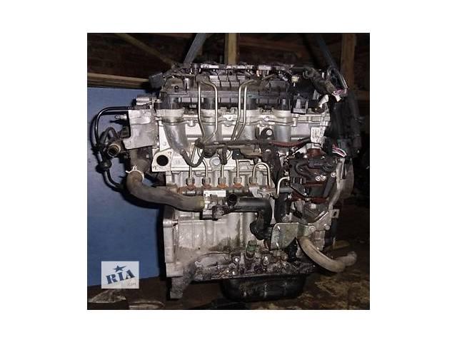 Б/у двигатель для легкового авто Citroen Jumpy 1.6 HDI- объявление о продаже  в Ужгороде