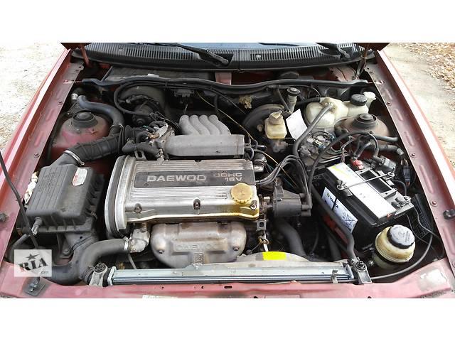 продам Б/у двигатель для легкового авто Daewoo Espero Nexia бу в Умани