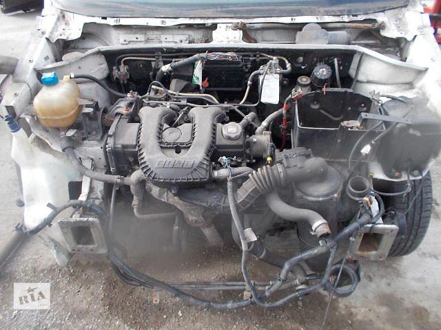 Б/у двигатель для легкового авто Fiat Doblo 2004- объявление о продаже  в Тернополе