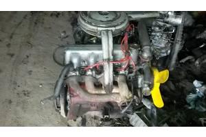 б/у Двигатели Fiat