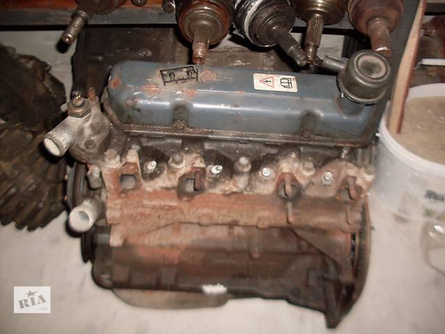 бу Б/у двигатель для легкового авто Ford Fiesta в Тернополе