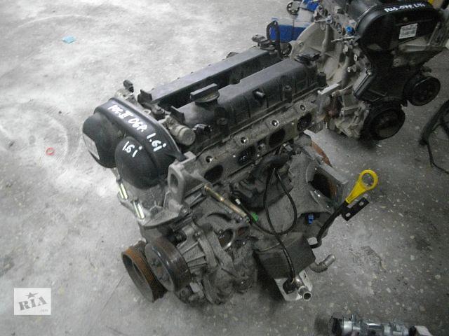 купить бу Б/у двигатель для легкового авто Ford Focus 2007 в Львове