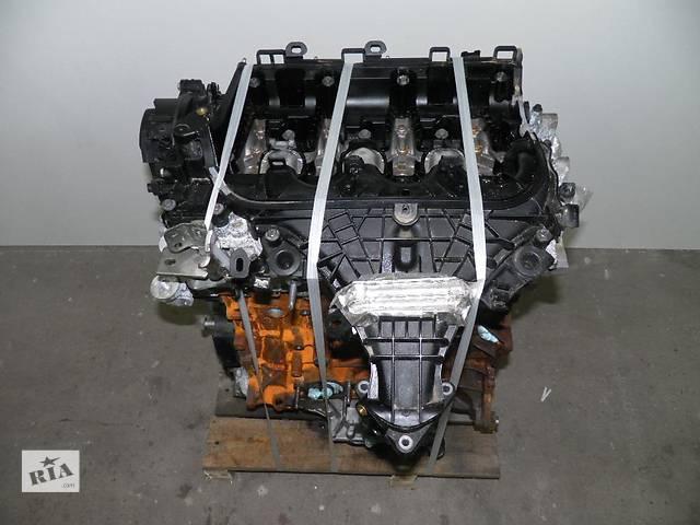 бу Б/у двигатель для легкового авто Ford Kuga в Ровно