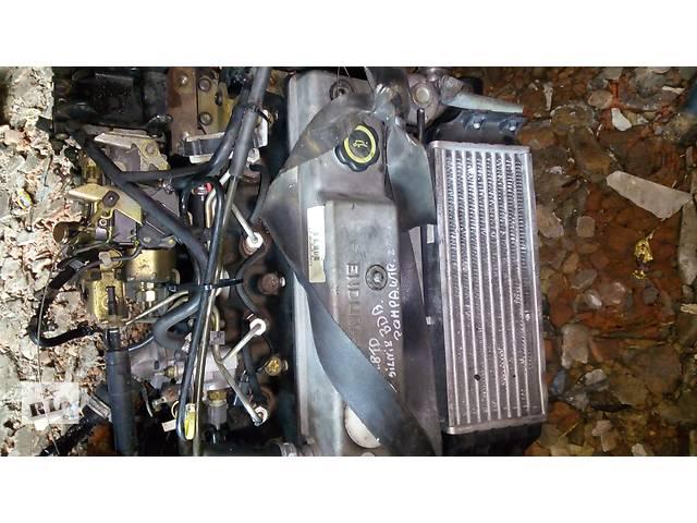 купить бу Б/у двигатель для легкового авто Ford Mondeo 1,8тд в Луцке