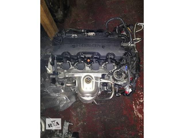 купить бу Б/у двигатель для легкового авто Honda Civic в Киеве