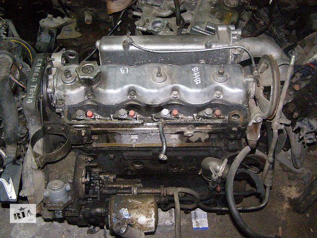 Б/у двигатель для легкового авто Lancia Thema состояние отличное- объявление о продаже  в Таврийске