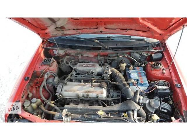 купить бу Б/у двигатель для легкового авто Mazda 323 1.6 в Ужгороде