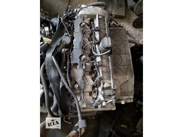 купить бу Б/у двигатель 2.7cdi для легкового авто Mercedes E-Class ( C-Class W203) W211 в Ковеле