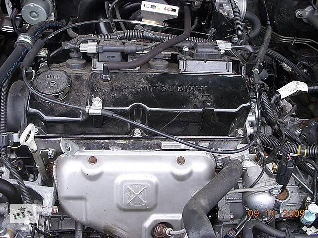 бу Б/у двигатель для легкового авто Mitsubishi Lancer в Одессе