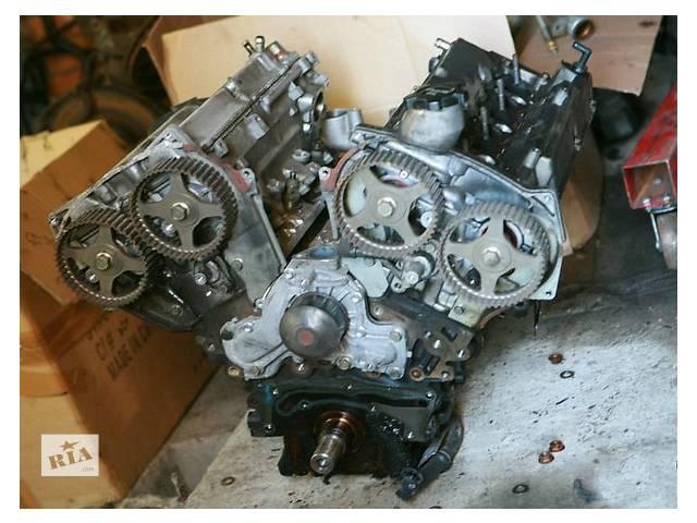 купить бу Б/у двигатель для легкового авто Mitsubishi Pajero 3.0 в Ужгороде