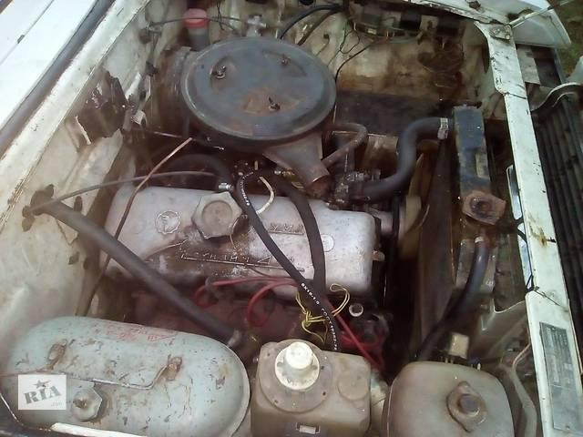 продам Б/у двигатель для легкового авто Москвич 2140 бу в Львове
