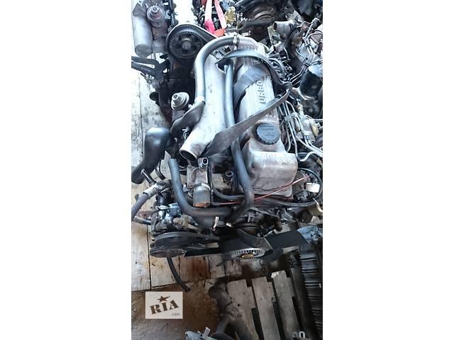 купить бу Б/у двигатель для легкового авто Opel Frontera 2.3Тді 2.3Простий в Львове