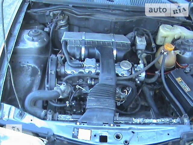 купить бу Б/у двигатель для легкового авто Opel Kadett 1,6 дизель в Владимир-Волынском