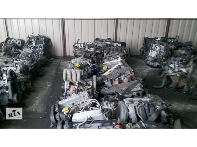 продам Б/у двигатель для легкового авто Opel Omega A бу в Луцке